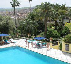 Palais Jamai, Fes, Morocco Holidays
