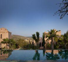 Le Jardin des Douars, Essaoura, Morocco Holidays