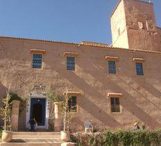 Kasbah Taliouine, Taroudant / Ouarzazate, Morocco