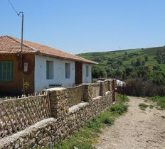 Khanfous Retreat, Asilah, Tangier, Morocco