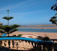 Hotel l'Hippocampe Hippocampe Oualidia Morocco beach holiday