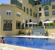 Palais Faraj - Fez Holidays