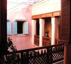 Riad Souika Marrakech Morocco