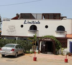 Restaurant L'Initiale Oualidia Morocco