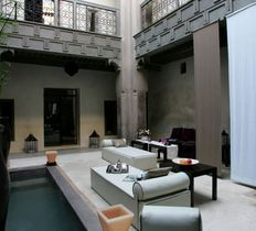Riad Dar One, Marrakech, Morocco