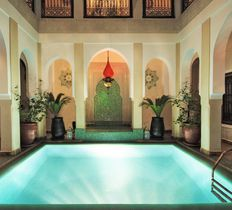 Riad Hikaya - Marrakech Riad Holidays