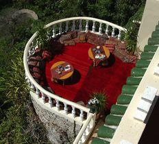 Riad Tanga Tangier Morocco