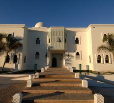 Riad Villa Blanche, Agadir, Morocco