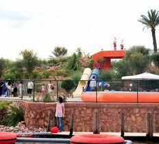 Childrens activities in Marrakech Morocco