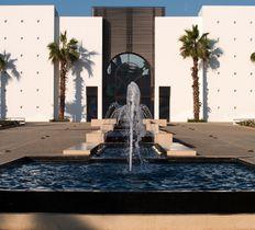 Sofitel Agadir Thalassa Spa, Agadir, Morocco