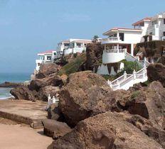 Hotel Le Mirage, Cap Spartel, Tangier