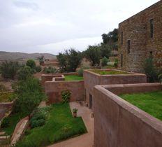 Tizouit, Demnate, Morocco