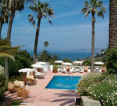 Villa Josephine, Tangier, Morocco