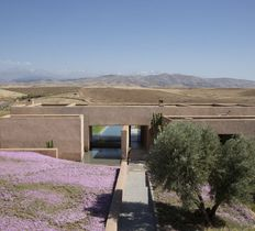 Villa K, Tagadert, Holidays near Marrakech, Morocco