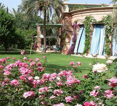 Dar Zemora Luxury Villa Hotel Marrakech Morocco