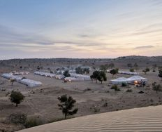 FT travel desert camps Morocco