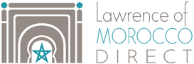 Logo of Lawrence of Morocco
